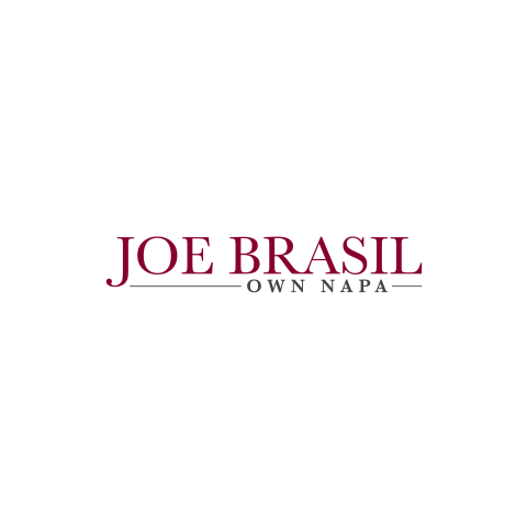 Main sponsor Joe Brasil - Own Napa