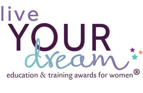 Live Your Dream logo