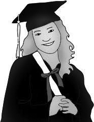 The Future is You! Scholarship for graduating senior girls