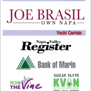 So thankful for our Sponsors of our Annual Lobster Feed 2019